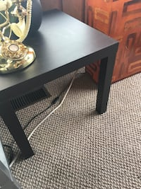 2 Ikea End Tables / coffee tables White Rock, V4B 1P2