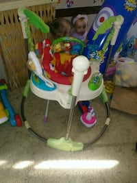 Baby jumperoo Elizabeth City, 27909
