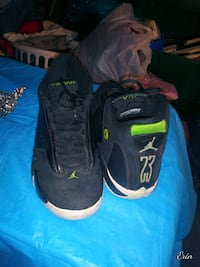 Mens Jordans size 10 $10 Cottage Grove, 55016