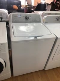 Maytag Bravos Top Load Washer  Woodbridge, 22191