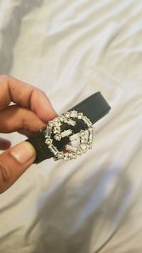 womens Gucci belt Mississauga, L5M 0P4