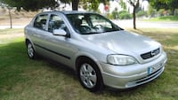 Opel - Astra - 2003 Agost