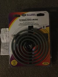 Replacement stove element- new in package still- bought the wrong one Winnipeg, R3T 0N3