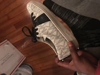 Michael Kors Keaton Lace Up Sneakers (Doesn't come with box sorry!) NEED GONE TODAY 155 mi