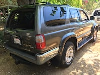 Toyota - Hilux Surf / 4Runner - 1998 Oroville