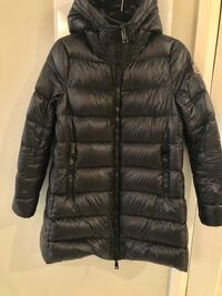 MONCLER SUYEN DOWN FILLED JACKET Côte-Saint-Luc, H4W 0B2