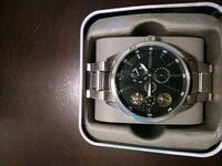 Fossil Watch Stainless Steel  Santa Ana