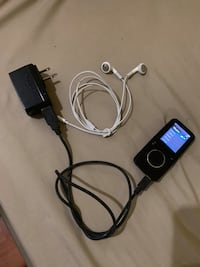 MP3 player Audio