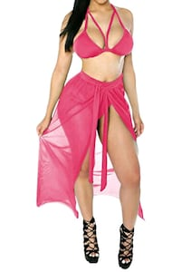 NEW BIKINI SET With COVERUP Owings Mills, 21117