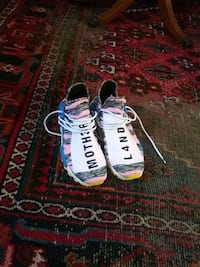 Phrell williams Human Race shoes Alexandria, 22314