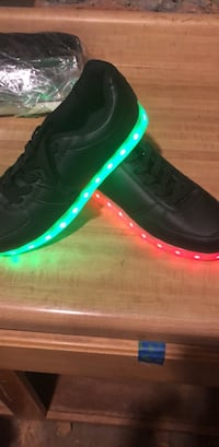 light up shoes brand new York, 17401