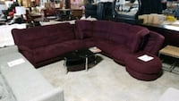 Himolla sectional Mississauga, L4X 1R1