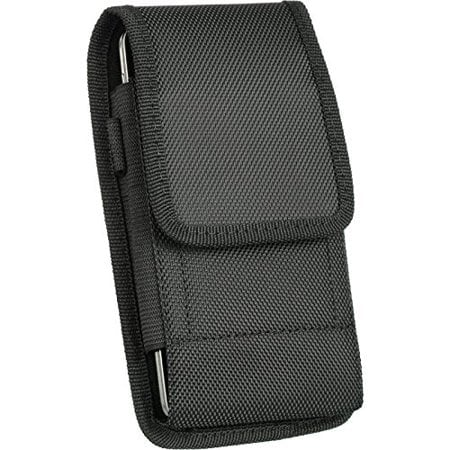 vertical pouch with clip for cellphones - water resistant aa92bf8b-d89b-45cb-b63f-aab79d59d8c1