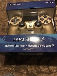 New controller