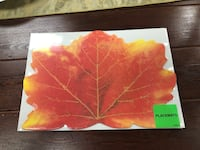 Thanksgiving Placemats Frederick, 21701