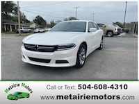 Dodge Charger 2015 Metairie