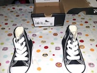 BABY SNEAKERS SIZE 3