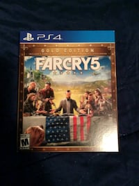 Far cry 5 gold edition Ogden, 84404