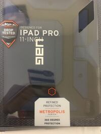 UAG iPad Pro 11 inch metropolis series brand new in box  Toronto, M1K 4H4