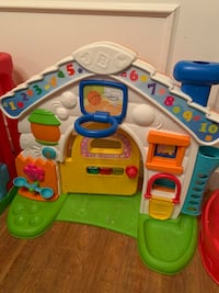 Play house  Surrey, V3T 2H5