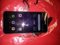 black LG Android smartphone  Red Oak, 75154