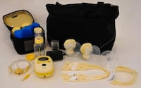 Medela Freestyle Double Electric Breast Pump Mississauga, L5N 7E9