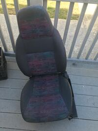 Two seats out of a geo tracker good condition obo  Charles Town, 25414