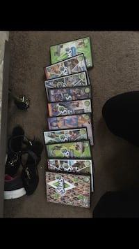 Sims 3 games  Chicago, 60639