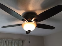 52 inch Ceiling Fan Saint Cloud, 56304