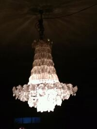 chandelier lighting new price! Midwest City, 73110