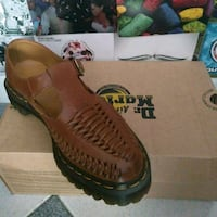 Dr. Martens Turin