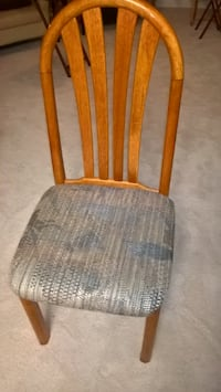 Dining Room Chairs - Four For Sale MANASSAS