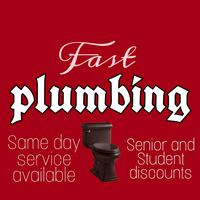 FAST PLUMBER! SAME DAY SERVICE & DISCOUNTS AVAILAB London