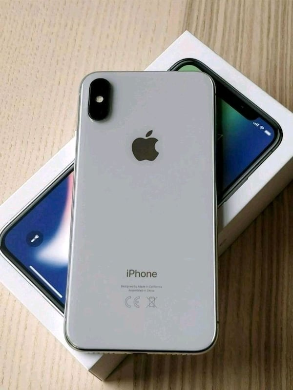 iPhone X (64gb $460 256gb $500) *All carrier supported 068357ef-e5c9-446e-a2b9-59830d2a06d8