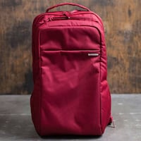 Incase Icon Backpack - Red Los Angeles, 90042