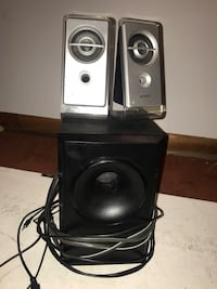 Sony computer/ phone speakers Louisville, 37777
