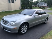 2005 Mercedes Benz S430 4MATIC Lorton