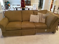 4 piece sectional sofa dropped price Richmond Hill