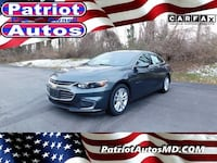 Chevrolet Malibu 2017 Baltimore
