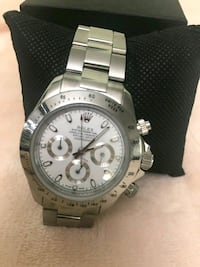 Rolex men watch with serial number Manassas, 20112