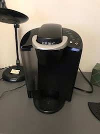 Older model keurig Rockville, 20852