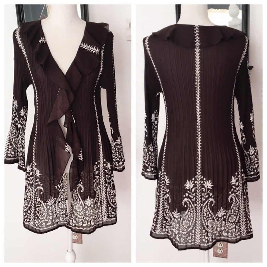 New with Tags Sunny Leigh Cardigan