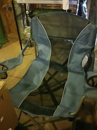 Folding chairs with drink holders Houston, 77020