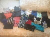 Clothes $100 for all Taylors, 29687
