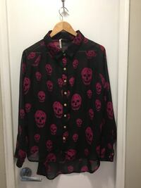 MOVING SALE: Blouses $15 each or 3 for $30 Toronto, M6K 2K4