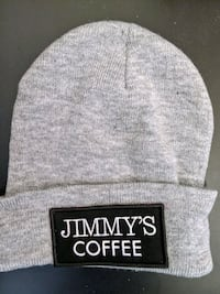 Jimmy's Coffee Toque