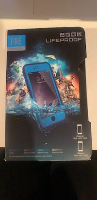 Lifeproof case for IPhone 6s Leesburg, 20175