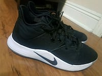 Paul George basket ball shoes  New Orleans, 70119