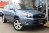 2008 Toyota RAV4 for sale Arlington