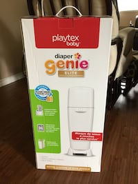 Brand New Diaper Genie Surrey, V4N 2K8